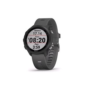 Smart Watch, Garmin Forerunner 245 Slate, Garmin