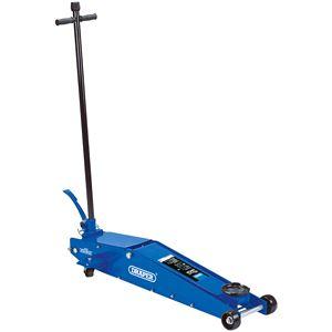 Trolley Jacks, Draper 03461 Long Chassis Trolley Jack 2 tonne   , Draper