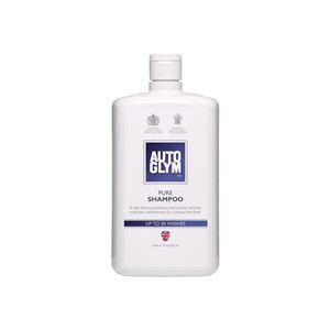 Exterior Cleaning, Autoglym Pure Shampoo 1L, Autoglym