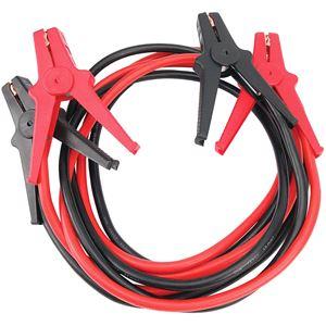 Jump Leads, Draper 06001 3.5M x 25mm Battery Booster Cables, Draper