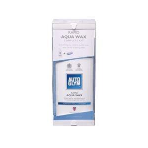 Car Care Kits, Autoglym Aqua Wax Kit, Autoglym