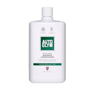 Exterior Cleaning, Autoglym Bodywork Shampoo Conditioner 1L, Autoglym