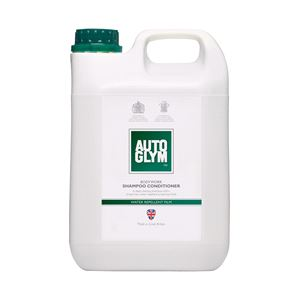 Exterior Cleaning, Autoglym Bodywork Shampoo Conditioner 2.5L, Autoglym