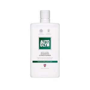 car shampoo, Autoglym Bodywork Shampoo and Conditioner 500ml, Autoglym