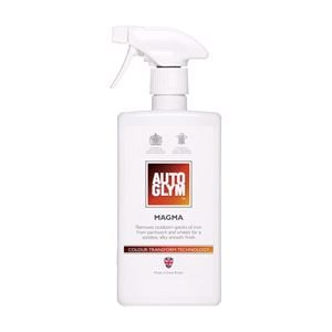 Exterior Cleaning, Autoglym Magma Fallout Remover 500ml, Autoglym