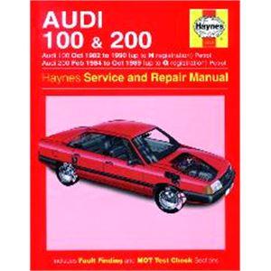 haynes diy workshop manuals micksgarage rh micksgarage com 1990 Audi 100 Parts 1990 Audi 100 Interior