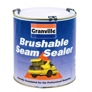Maintenance, Brushable Seam Sealer - 1kg, Granville