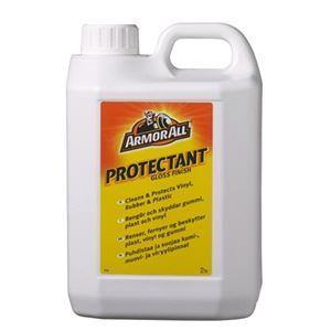 Dash, Rubber and Plastics, Armorall Interior Protectant - Gloss Finish - 2 Litre, ARMORALL