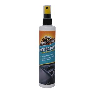 Dash, Rubber and Plastics, Armorall Interior Protectant - Semi-Matt Finish - 300ml, ARMORALL