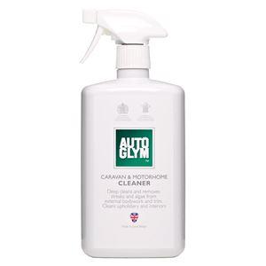 Exterior Cleaning, Autoglym Caravan & Motor Home Cleaner 1L, Autoglym
