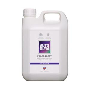 Exterior Cleaning, Autoglym Polar Blast Snow Foam 2.5L, Autoglym