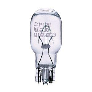 Bulbs - by Bulb Type, Philips Standard W16W 12V Bulb, Philips