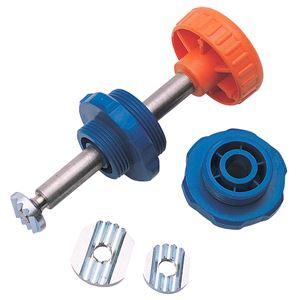 Pipe Threaders, Draper 12701 12/19mm Tap Reseating Tool, Draper