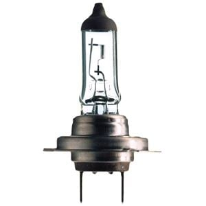 Bulbs - by Vehicle Model, Philips H7 +30% Vision Single Halogen Bulb (Blister Pack) for Ssangyong Rexton Suv 2003 Onwards, Philips