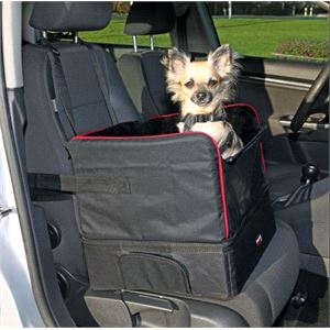 Dog Car Seat Travel Bed