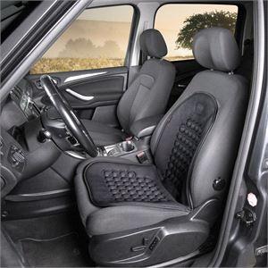 Seat Cushion Magnet Noppi Black Micksgarage