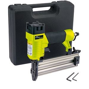Air Nailer-Staplers, Draper 14607 Storm Force 10-50mm Air Nailer, Draper