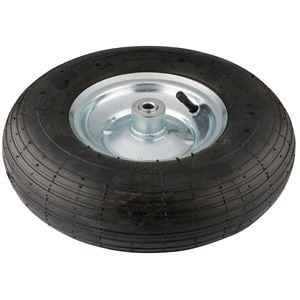 Waste Collection, Composting and Tidying, Draper 15023 Spare Wheel for 31619 Wheelbarrow, Draper