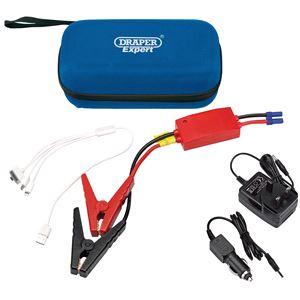 Battery Charger, Draper Expert Battery Charger 15066, Draper