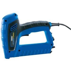 Electric Staplers, Draper 15636 Storm Force Electric Stapler-Nailer, Draper