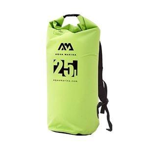 SUP Accessories, Aqua Marina Dry Bag Backpack - Super Easy 25L, Aqua Marina