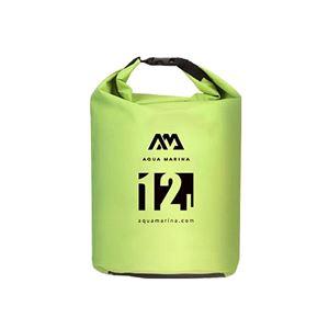 SUP Accessories, Aqua Marina Dry Bag Super Easy 12L, Aqua Marina
