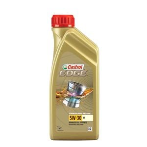 Engine Oils and Lubricants, CASTROL EDGE 5W-30 Engine Oil M 1ltr *, Castrol
