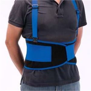 Tools, Draper Back Support with Braces - Large, Draper