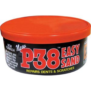 Body Repair and Preparation, P38 Body Filler - 250ml, ISOPON