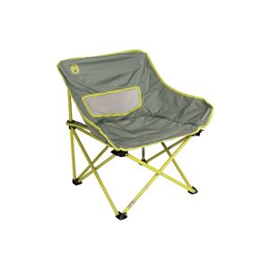 Camping Furniture, Kickback Breeze Lime Chair , Coleman