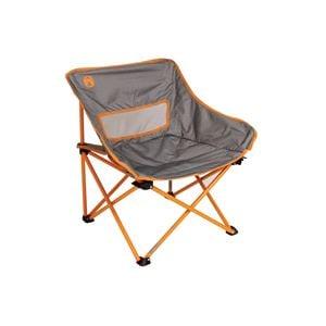 Camping Furniture, Kickback Breeze Orange Chair , Coleman