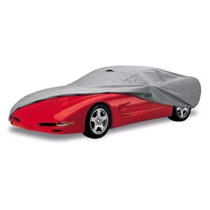 Car Covers, Fully Waterproof Breathable Car Cover - (L)424cm x (W)177cm x (H)150cm, Lampa