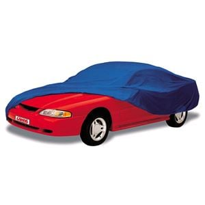 Dust And Rain Resistant Polyester Car Cover Alfa Romeo Spider - Alfa romeo spider car cover