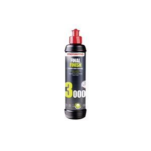 Paint Polish and Wax, Menzerna Final Finish 3000, 250ml, Menzerna