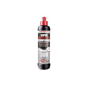 Paint Polish and Wax, Menzerna Super Heavy Cut Compound 300, 250ml, Menzerna