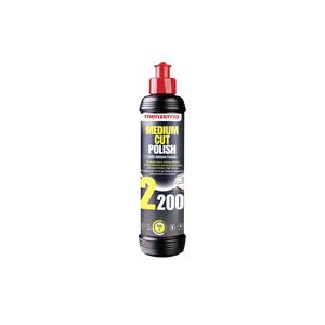 Paint Polish and Wax, Menzerna Medium Cut Polish 2200, 250ml, Menzerna