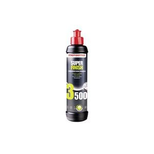Paint Polish and Wax, Menzerna Super Finish 3500, 250ml, Menzerna
