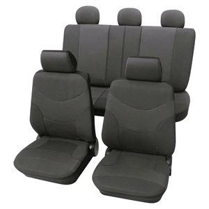 Seat Covers For Vauxhall Zafira | MicksGarage