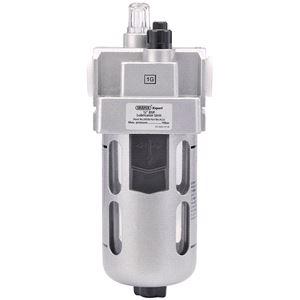 Air Filters, Regulators and Lubricators, Draper Expert 24336 1-2 inch BSP Lubricator unit, Draper