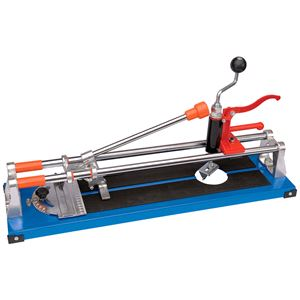 Tile Laying Tools, Draper Expert 24693 Manual 3 in 1 Tile Cutting Machine, Draper