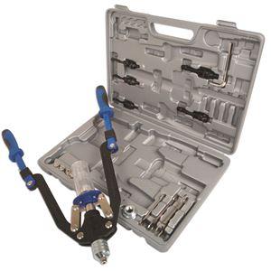 DIY Tools, LASER 2478 Riveter/Nut Riveter, LASER