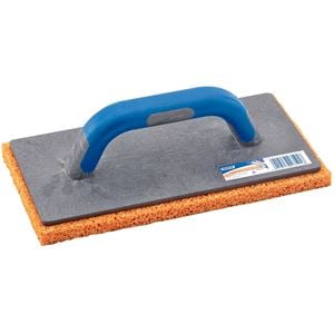 Tile Laying Tools, Draper 26191 280mm x 140mm x 20mm Deep Sponge Face Float, Draper