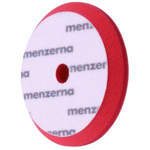 Polishing Sponges, Menzerna Heavy Cut Foam Pad, Hard, Red, Menzerna