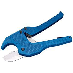 Plastic Pipe Cutting, Draper 27632 Plastic/Vinyl Pipe Cutter, Draper
