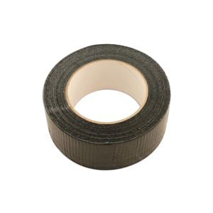 Tapes, Connect 30179 Gaffer Tape/Cloth Black - Pack of 2, CONNECT