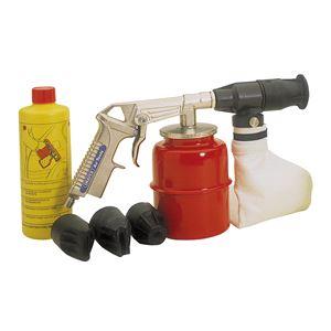 Air Sand Blasting Guns, Draper 30427 Air Sand Blasting Gun Kit, Draper