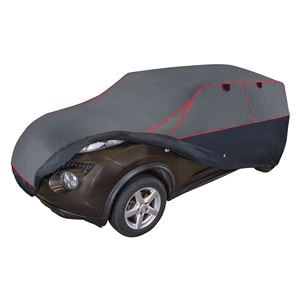 Car Covers, Hagelschutz Premium Hybrid Car Cover (Anthracite) - SuV Small, Walser