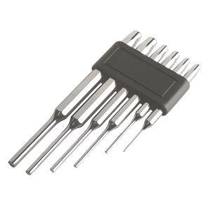 DIY Tools, LASER 3232 Parallel Pin Punch Set - 6 Piece, LASER