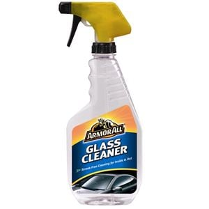Glass Care, ArmorAll Glass Cleaner - 500ml, ARMORALL