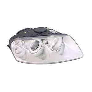 2007 volkswagen touareg headlight replacement
